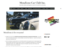 motafrenz.org.au