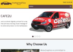 motagraphics.com.au