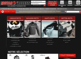 motard-access.com