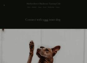 motcdog.org