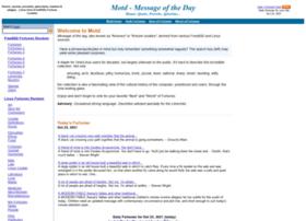 motd.ambians.com