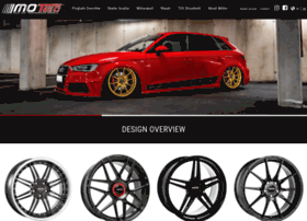 motec-wheels.de