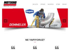 motekno.com.tr