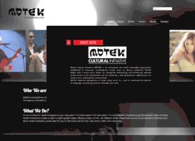 motekproductions.com