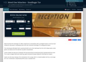 motel-one-sendlinger-tor.h-rez.com