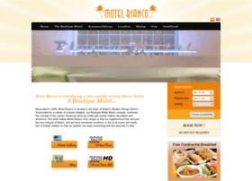 motelbianco.com