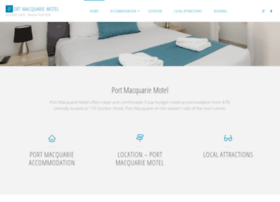 motelsportmacquarie.com.au