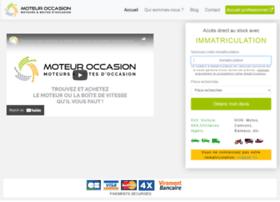 moteur-occasion.com