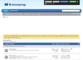 moteurprog.com