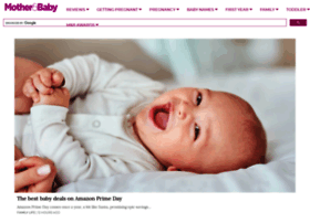 motherandbaby.co.uk