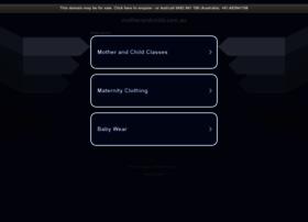 motherandchild.com.au
