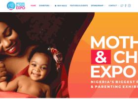 motherandchildexpo.com.ng