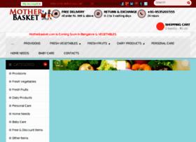 motherbasket.com