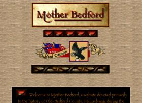 motherbedford.com