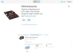 motherboard.findthebest.com