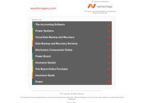 motherboard.waveformagency.com