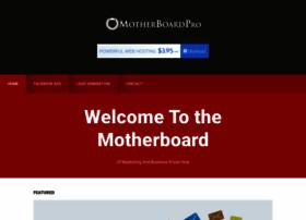 motherboardpro.com