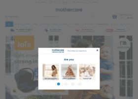 mothercare.co.uk