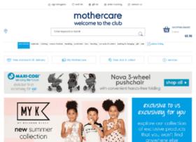 mothercare.com.au