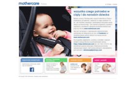 mothercare.com.pl