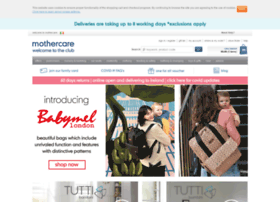mothercare.ie