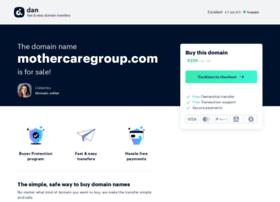 mothercaregroup.com