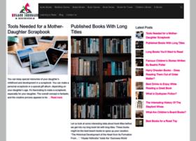 motherdaughterbookreviews.com