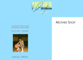 motherdvsn.com