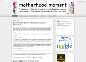 motherhood-moment.blogspot.com