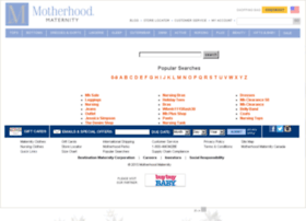 motherhood.resultspage.com