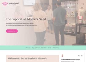 motherhoodcenter.com