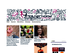 motherhoodtherealdeal.com