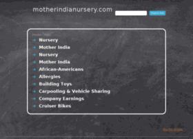 motherindianursery.com
