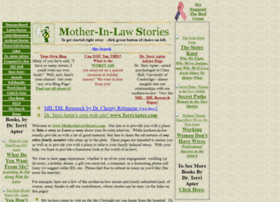 motherinlawstories.com