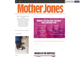 motherjones.tumblr.com