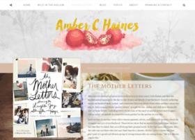 motherletters.com