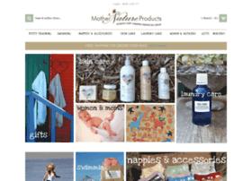 mothernatureproducts.co.za