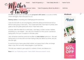 motheroftwins.com