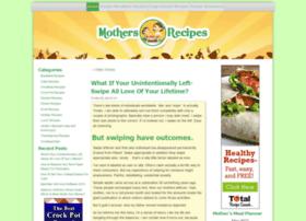 mothers-recipes.com