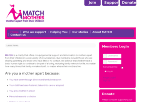 mothers4justice.co.uk