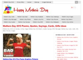 mothersday-2013.com