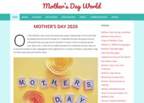 Mothersdayworld.com