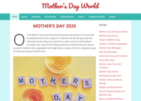 mothersdayworld.com