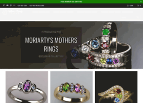mothersfamilyrings.com
