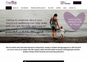 mothersformothers.co.uk
