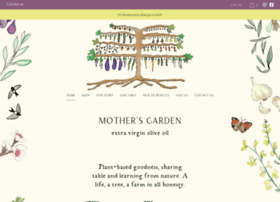 mothersgarden.org
