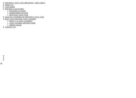 mothersjuicecafe.com