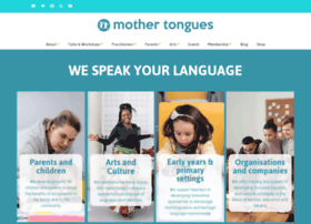 mothertongues.ie