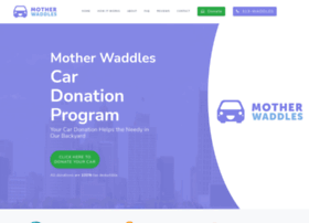 motherwaddles.org