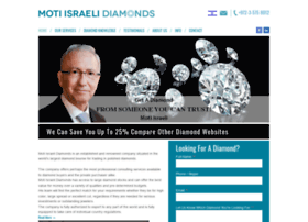 moti-israeli-diamonds.com